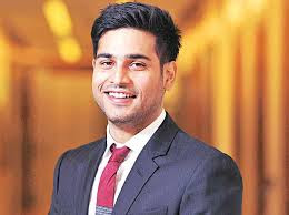 Anshul Ambani Wiki, Height, Weight, Age, Wife, Family and Biography