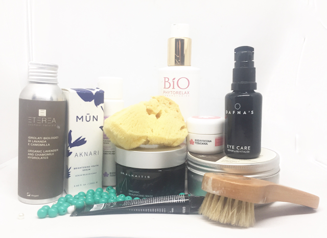 BIO BEAUTY ROUTINE