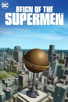 Reign of the Supermen 2019 Full English Movie Download