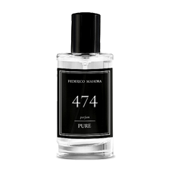 Inexpensive Fragrances for Men FM 474