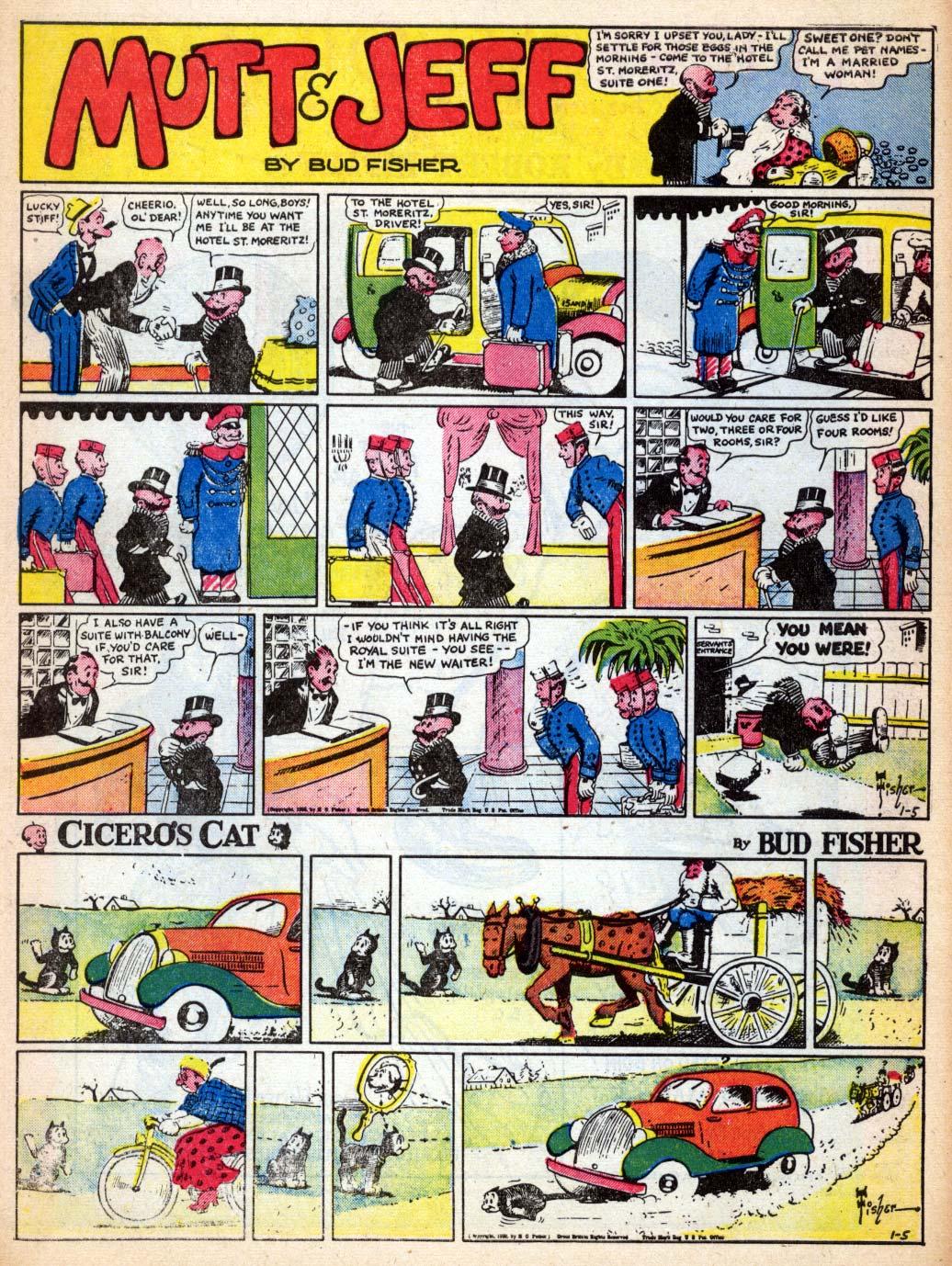 Read online All-American Comics (1939) comic -  Issue #22 - 51