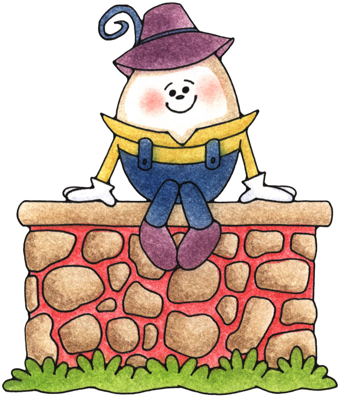 free clipart images nursery rhymes - photo #1