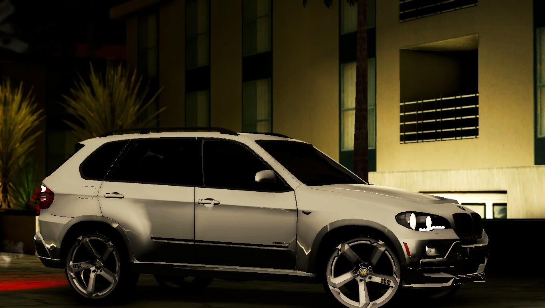 BMW X5 - 2011 Sport