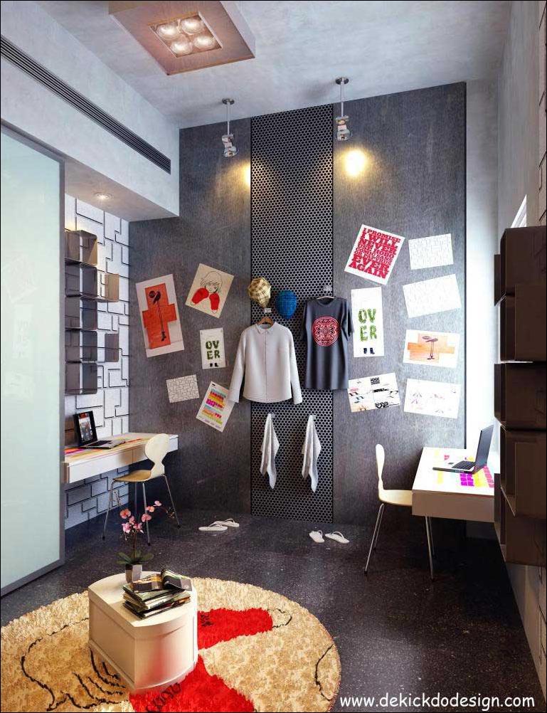 D Dream Room Designer