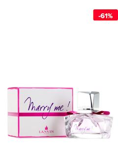 Apa de parfum Marry Me, 50 ml, Pentru Femei