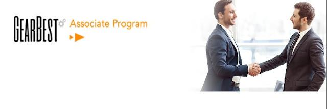 Gearbest In-House Affiliate Program
