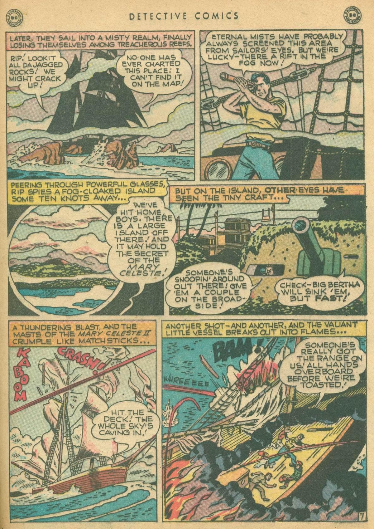 Detective Comics (1937) 138 Page 42