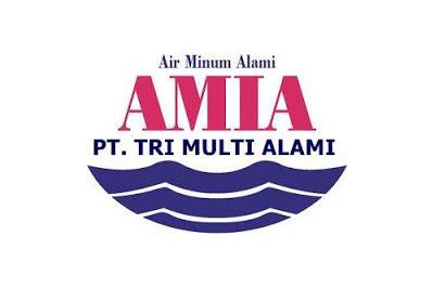 Lowongan PT. Tri Multi Alami (AMIA) Pekanbaru Mei 2019