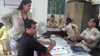 Siddharth Dhanvant Shanghvi & Sherley Singh
