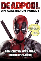 (18+) Deadpool XXX: An Axel Braun Parody (2018) Full Movie English 720p HDRip Free Download