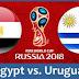 القنوات الناقلة مصر وكولومبيا مجانا