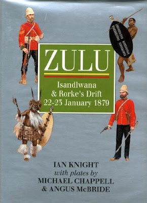 Zulu: Isandlwana and Rorke's Drift, 22-23 January 1879
