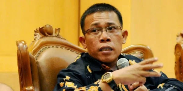 PDIP Tidak Terima OTT Bupati Pakpak Bharat Dikaitkan Dengan Jokowi