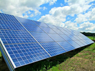 Largest Supplier of Solar Products in Coimbatore
