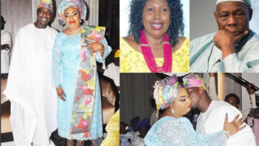 OBJ's Ex-Wife Slams Baba Ijebu Daughter: After Threatening To Kill My Son, She Will Ask Him For S*x