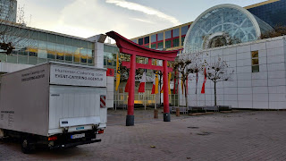 , Messe und Event Catering Agentur