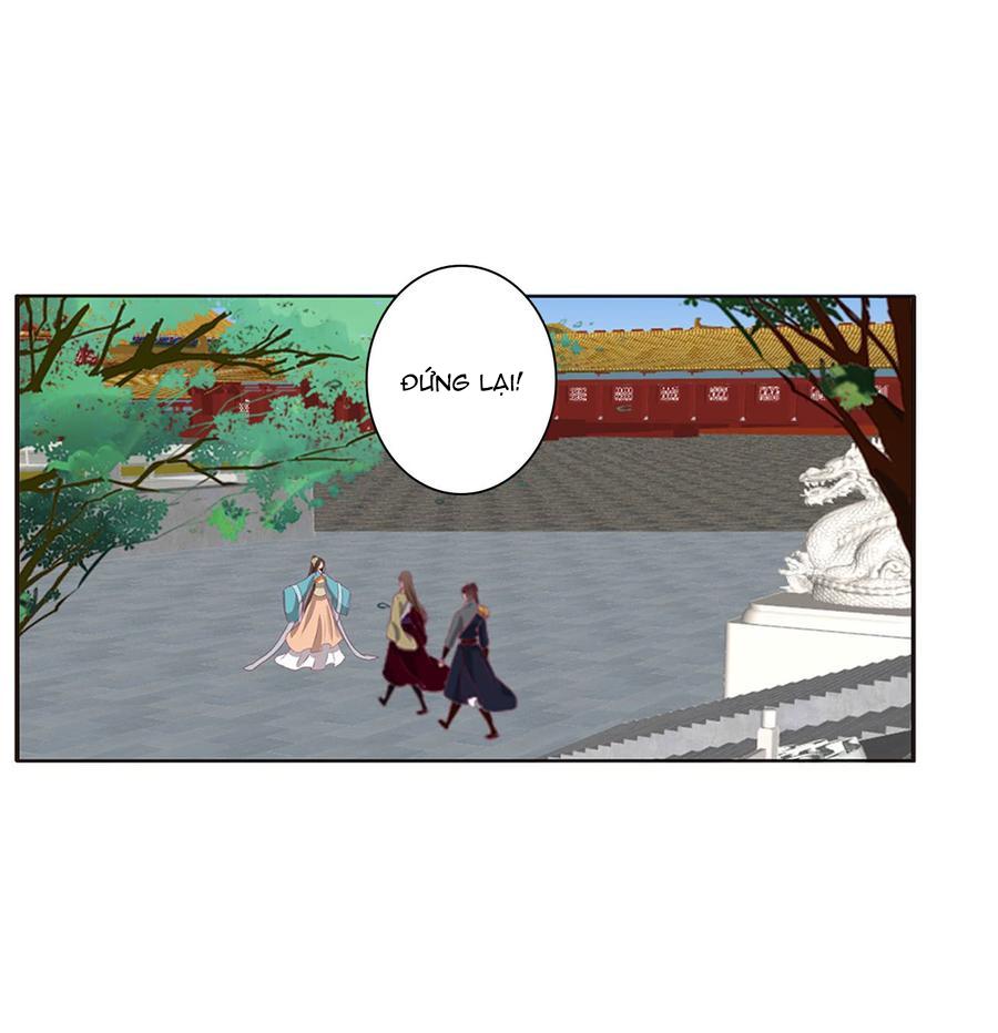 Thông Linh Phi chap 530 - Trang 4