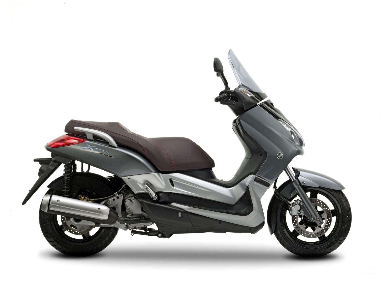 Yamaha Scooter Pictures 2008 X Max 250