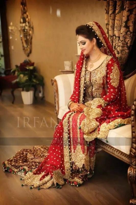Pakistani Wedding Dresses Images 63 New