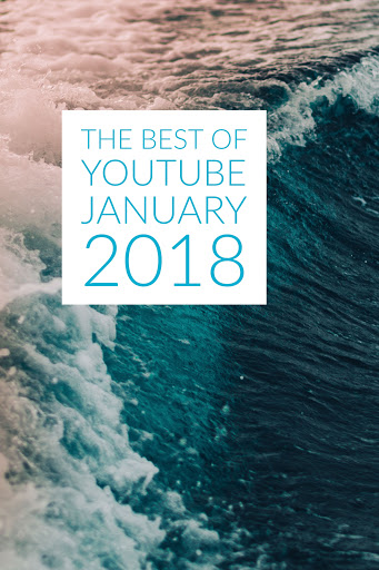 The best of Youtube January 2018 | Nicole Lauren Blake