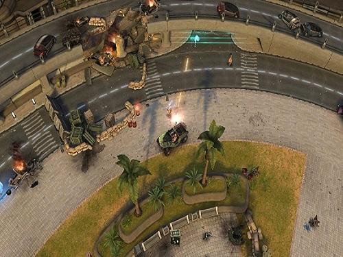 Halo: Spartan Strike Game Free Download