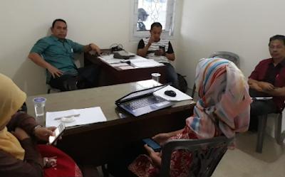 Pengumuman Seleksi Administrasi Bawaslu Kabupaten/Kota Provinsi Lampung 2018