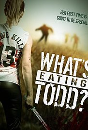Watch What's Eating Todd? Online Free Putlocker