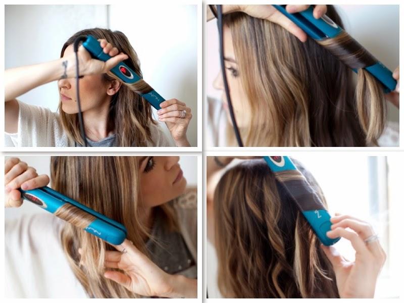 TESSA RAYANNE: THREE DIY Bridal Hair Tutorials