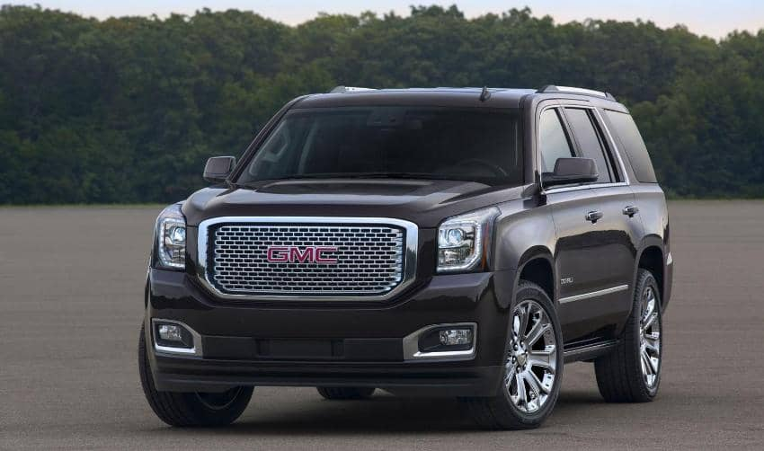 2020 GMC Yukon Concept ( Denali And XL ) Redesign