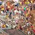 Deslizamento de terra deixa mortos e feridos em Niterói (RJ)