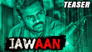 "Jawaan (2018) ""Hindi Dubbed"" ""Official Teaser"""