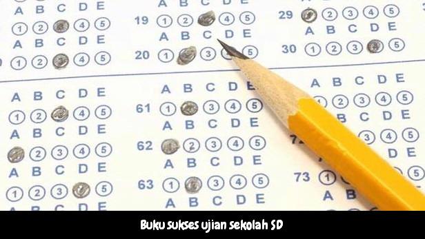 Gratis Buku Kunci sukses ujian sekolah SD / M Matematika (.pdf)