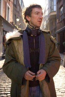 John Carney. Director of Sing Street