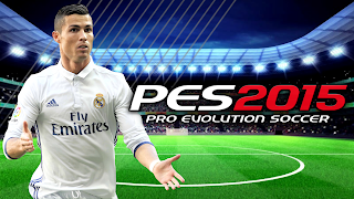PES 2015 Lite 300 MB Android Offline Best Graphics