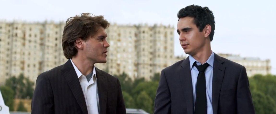 The Darkest Hour (2011) Movie Screenshots