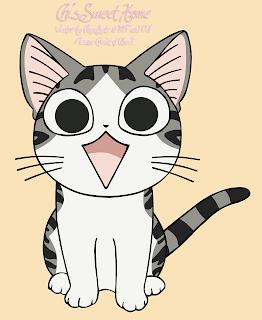 Ngôi Nhà Của Mèo Chi Phần 1