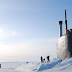 Two submarines selected for Arctic exercise