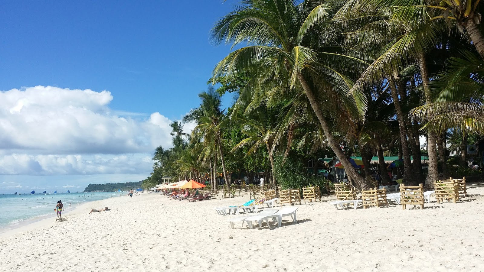 Daily News | Living and Loving Philippines: Boracay Might