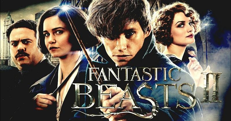 fantastic beasts full movie download