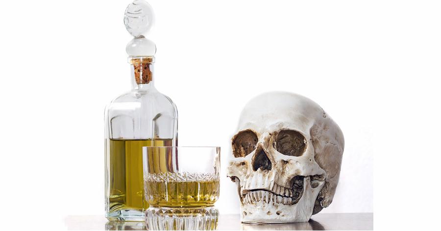 La madre di Urgant ha bevuto - Metodi di cura di alcolismo Perm