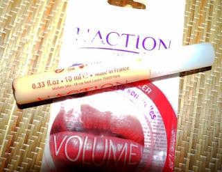 Уголемяване на устни аптека