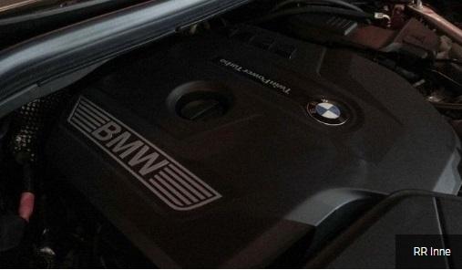 Tenaga dan torsi yang dihasilkan BMW X4 xDrive30i sama dengan BMW 530i