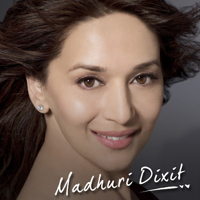 Madhuri Dixit 3D live Wallpaper For Android Mobile Phone