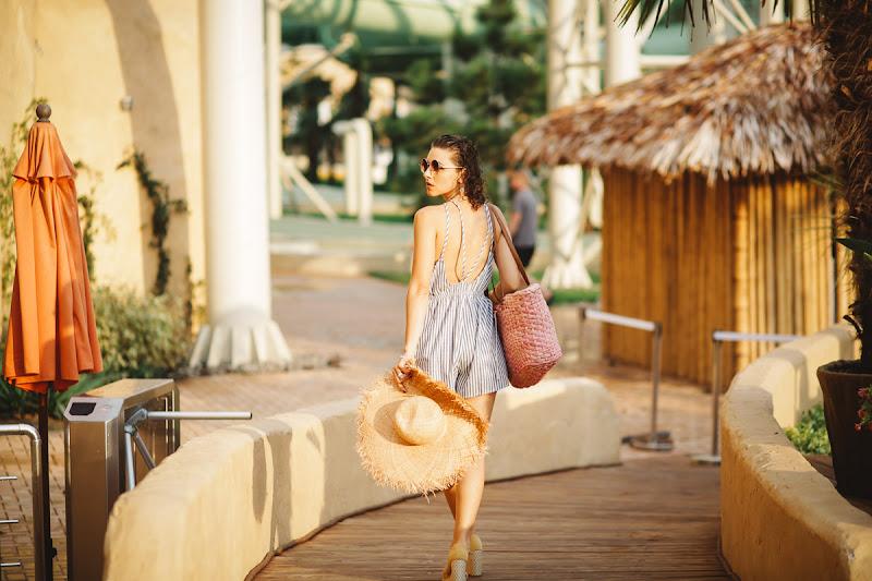 модный трюк в моде