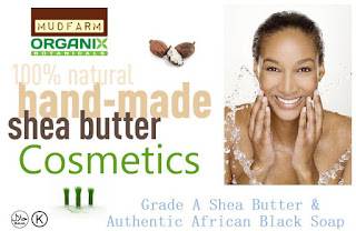 Canada Shea Butter for sale online
