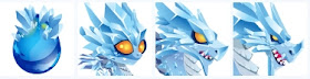 Cara mendapatkan Galacial Dragon Terbaru