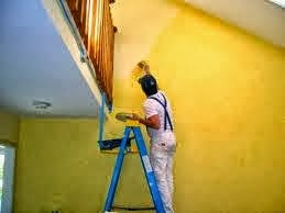 pintor malaga pisos