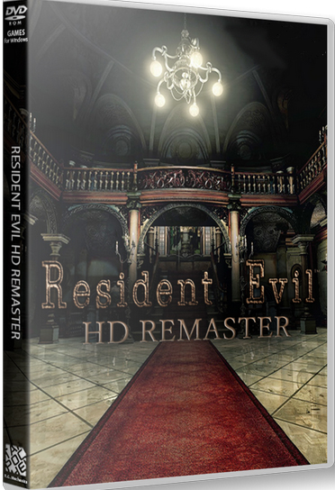 Resident Evil / biohazard HD REMASTER (2015)