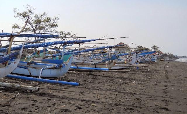 Kuliner Ikan Bakar di Pantai Blimbingsari Banyuwangi
