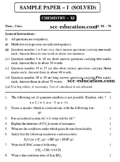 sharma sir,scceducation,chemistry ,9718041826,free notes,free cbse study material,ncert solution,